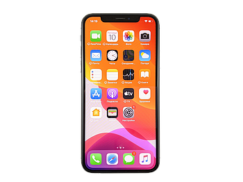 Apple iPhone X 256GB Space Gray Grade B2 Б/У