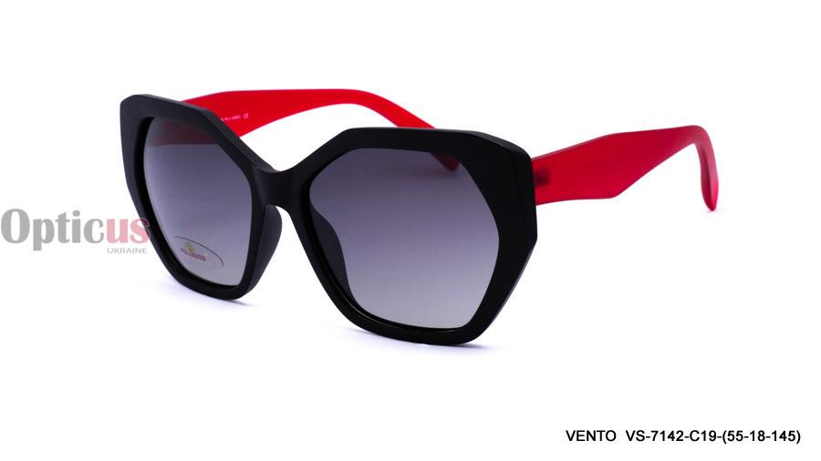 Окуляри сонцезахисні VENTO VS7142 C19