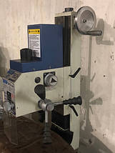 Zenitech BFM20 Vario фрезерный станок по металлу, фото 2