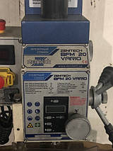 Zenitech BFM20 Vario фрезерный станок по металлу, фото 3