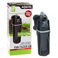 Внутренний Фильтр Aquael Fan 3 Plus 120-700 л/ч (до 250 литров) с регулировкой потока
