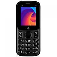 Мобильный телефон 2E E180 2019 (Black)