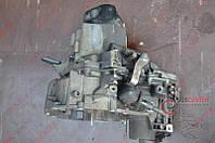 КПП механическая/ стартер сзади/ механический выжым Renault Kangoo (1997-2007) JC5 128