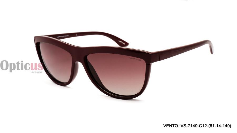 Окуляри сонцезахисні VENTO VS7149 C12