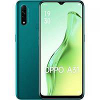 Мобильный телефон Oppo A31 4/64GB (Lake Green)