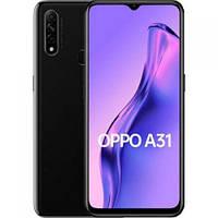 Мобильный телефон Oppo A31 4/64GB (Mystery Black)