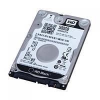 """Жесткий диск для ноутбука SATA 2,5"""" 500Gb WD (WD5000LPLX) (Магазин М8), фото 1"""