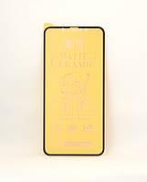Защитное стекло Ceramic для телефона Matte