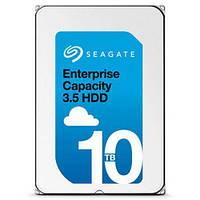 Жесткий диск 10TB Seagate (ST10000NM0016) (Магазин М8), фото 1