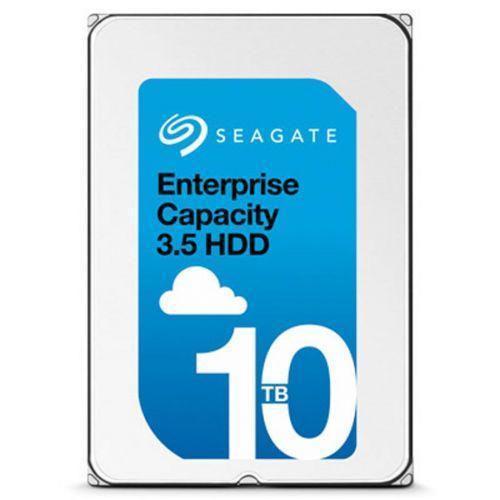Жесткий диск 10TB Seagate (ST10000NM0016) (Магазин М8)