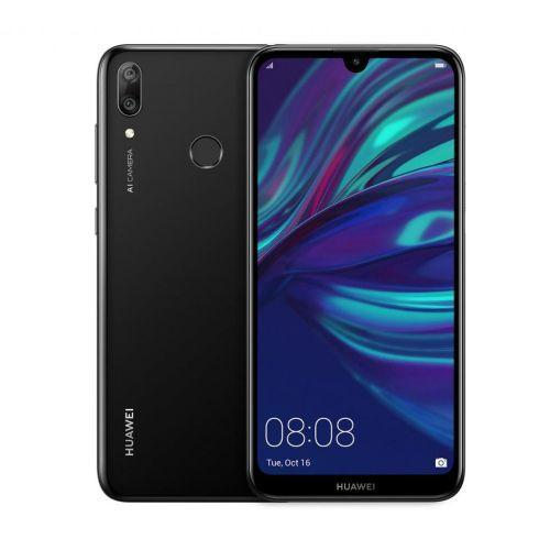 Мобильный телефон Huawei Y7 2019 3/32GB (Black)