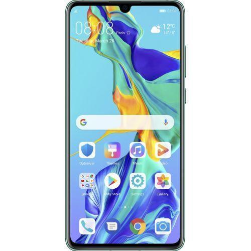 Мобильный телефон Huawei P30 6/128G Aurora (51093NDH)