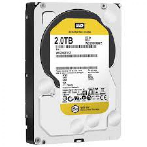 Жесткий диск 2Tb Western Digital (WD2005FBYZ) (Магазин М8)