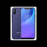 Мобильный телефон Blackview A30 2/16GB (Deep Blue)
