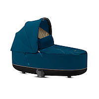 Люлька Cybex  Priam Lux R Mountain Blue turquoise