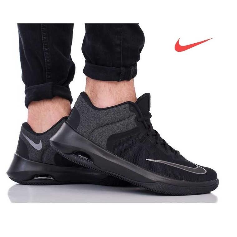 Баскетбольные кроссовки Nike Men's Air Versitile II NBK Basketball Shoe (Оригинал)