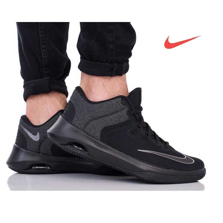 Мужские баскетбольные кроссовки Nike Men's Air Versitile II NBK Basketball Shoe