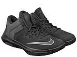 Баскетбольные кроссовки Nike Men's Air Versitile II NBK Basketball Shoe (Оригинал), фото 6