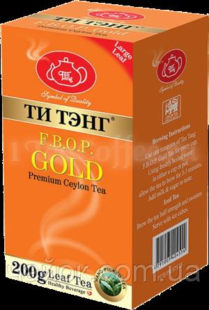 """Чай """"Ти Тэнг"""" Голд 200 гр"""