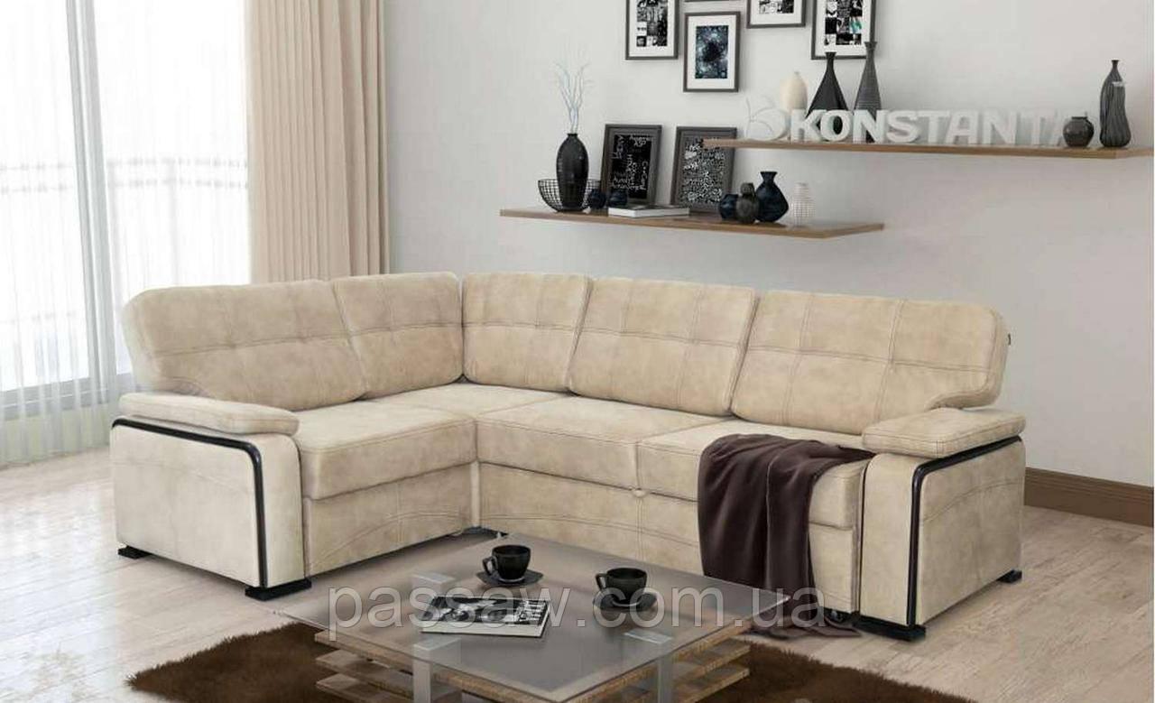 """Угловой диван-кровать """"Даллас"""""""