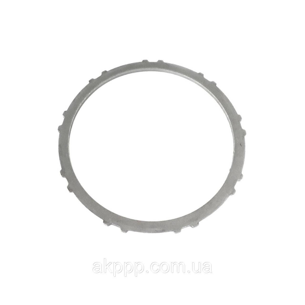 Упорный диск акпп 5L40E (18 зуб 5/155/174 мм) б/у