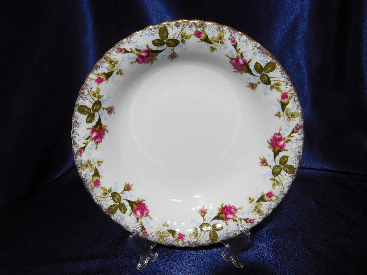 Набір супових тарілок Chodziez Ivona 0013 22.5 см 6 штук (3870)
