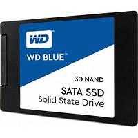 """Диск SSD SATA 2,5"""" 250GB Western Digital (WDS250G2B0A)"""