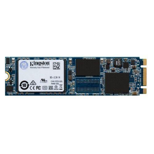 Диск SSD M.2 2280 480GB Kingston UV500 3D TLC (SUV500M8/480G)