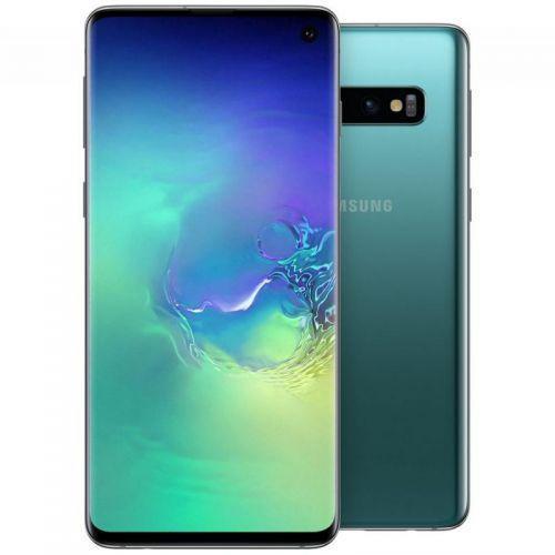 Мобильный телефон Samsung G973F/128 (Galaxy S10) Green