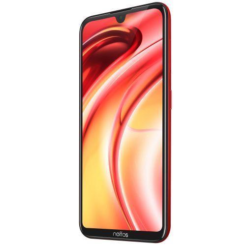Мобильный телефон TP-Link Neffos C9s Dual Sim (Red) (TP7061A84)