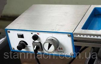 Zenitech BFM 35 Vario L фрезерный станок по металлу, фото 2