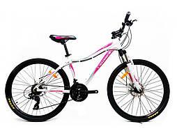 Женский горный велосипед Crosser Sweet 26