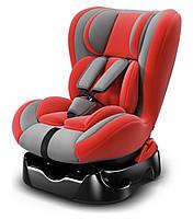 Автокресло детское 0-18 кг (0-I); HappyBe YB101A (Red)