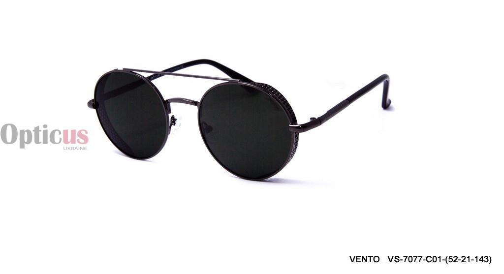 Окуляри сонцезахисні VENTO VS7077 C01