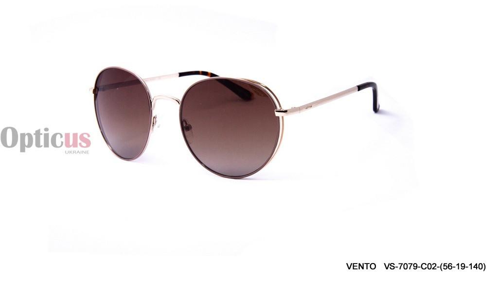Окуляри сонцезахисні VENTO VS7079 C02