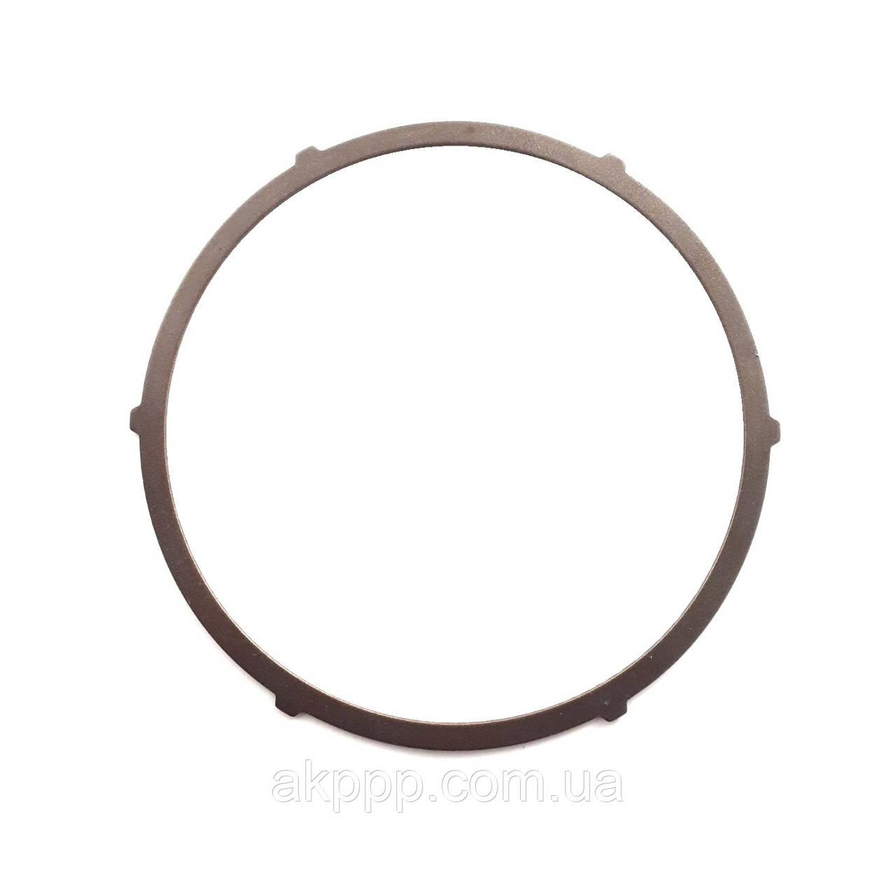 Стальной диск акпп 5L40E волнистый (2/160/174 мм) б/у