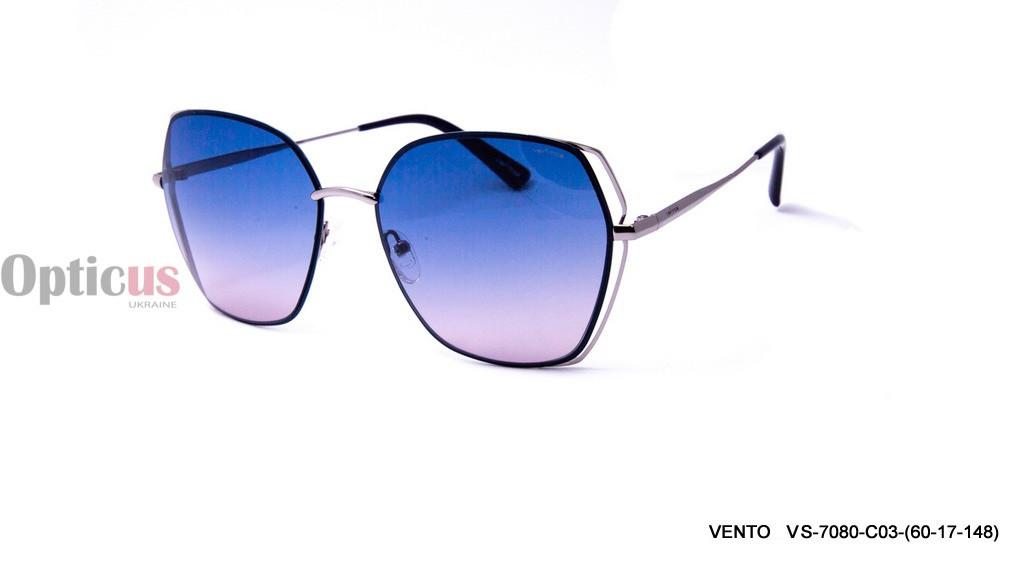 Окуляри сонцезахисні VENTO VS7080 C03