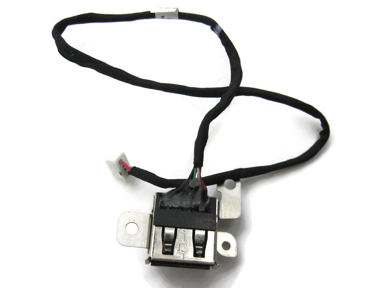 USB разъем  для ноутбука LENOVO IdeaPad Z580, Z585 DD0LZ3UB000