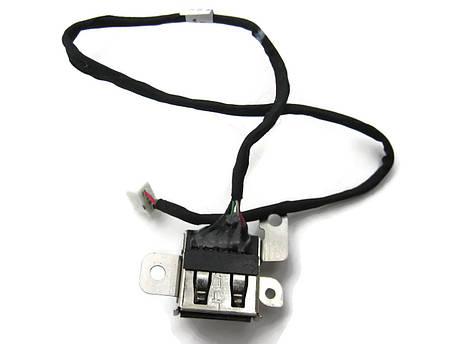 USB разъем  для ноутбука LENOVO IdeaPad Z580, Z585 DD0LZ3UB000, фото 2