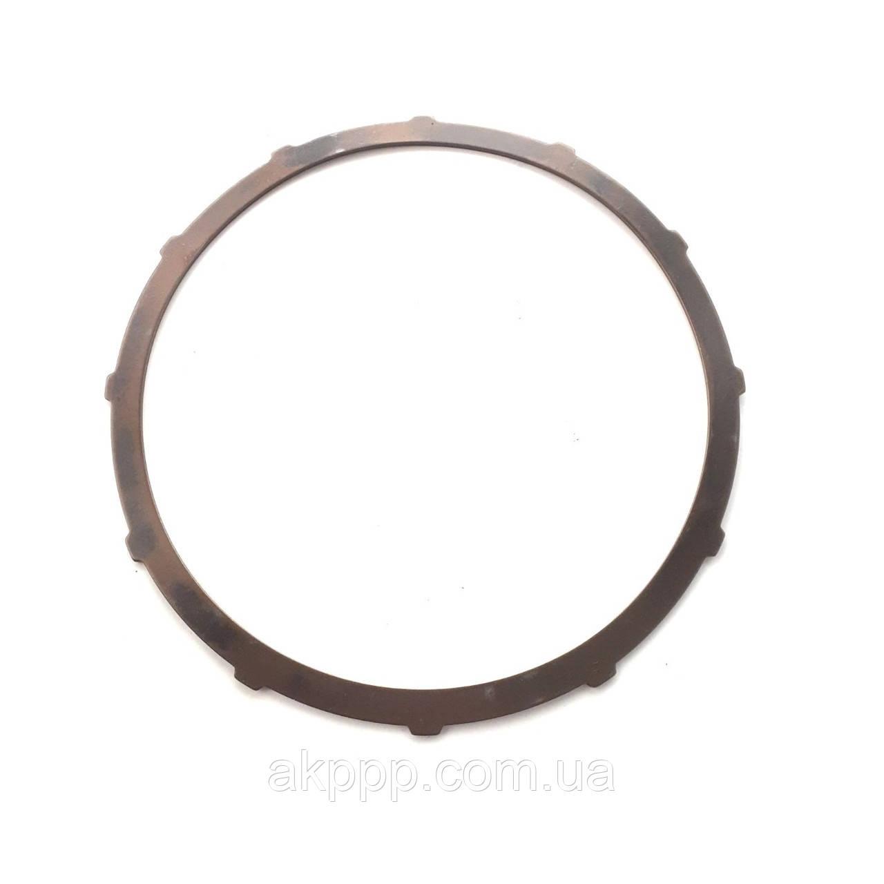 Стальной диск акпп 5L40E волнистый (2,2/164/181 мм) б/у