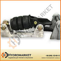 Фиксатор кузова Hyva Hyfix Система блокировки кузова Алюминиевый c ухом 08102890Т, фото 1