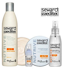 Программа для глубокого питания и восстановления волос