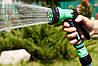 Пистолет для полива Presto-PS насадка на шланг металл (7203), фото 6