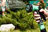 Пистолет для полива Presto-PS насадка на шланг металл (7203), фото 7