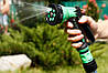 Пистолет для полива Presto-PS насадка на шланг металл (7203), фото 9