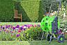 Візок Presto-PS для поливального шланга (3301G), фото 3