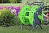 Катушка Presto-PS для поливочного шланга (3401G), фото 3