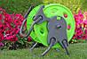 Катушка Presto-PS для поливочного шланга (3401G), фото 4