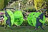 Катушка Presto-PS для поливочного шланга (3401G), фото 5