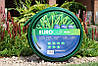 Шланг садовий Tecnotubi Euro Guip Green для поливу діаметр 1/2 дюйма, довжина 20 м (EGG 1/2 20), фото 2
